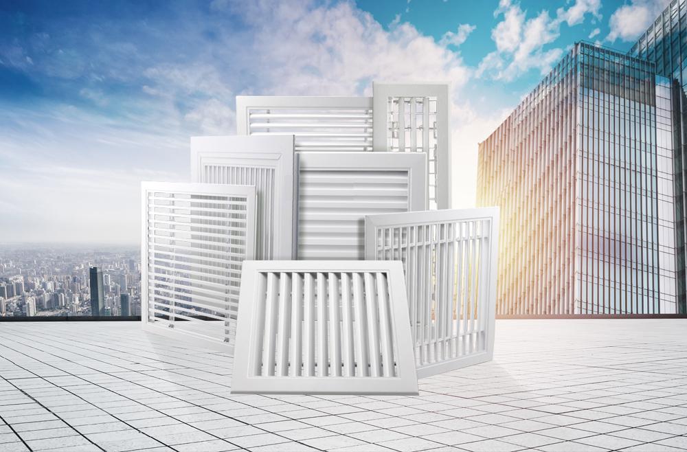 空调末端产品系列